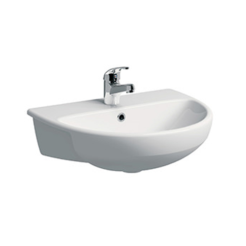 wash basin with tap
